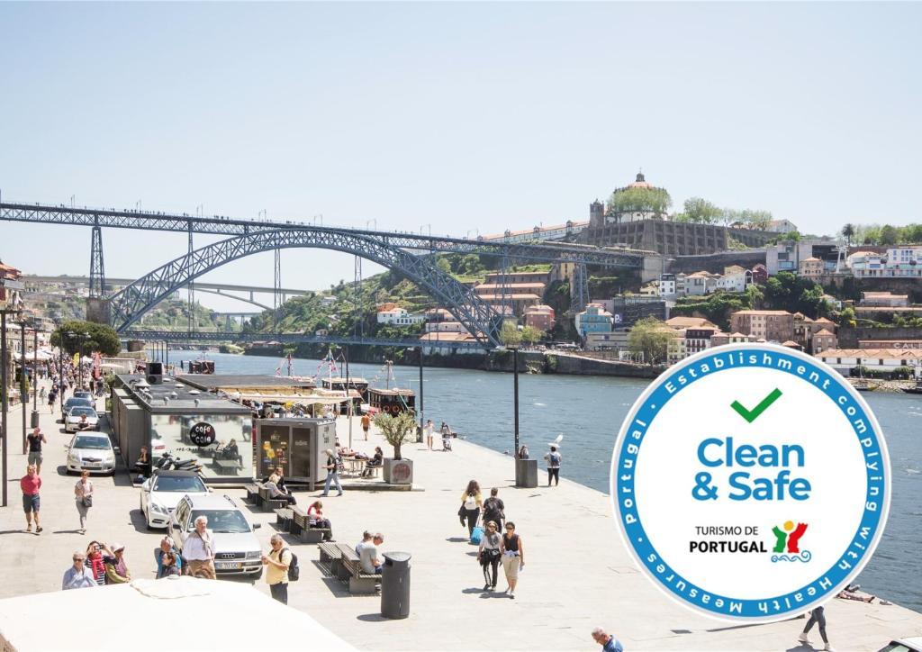 Porto Premium River View I