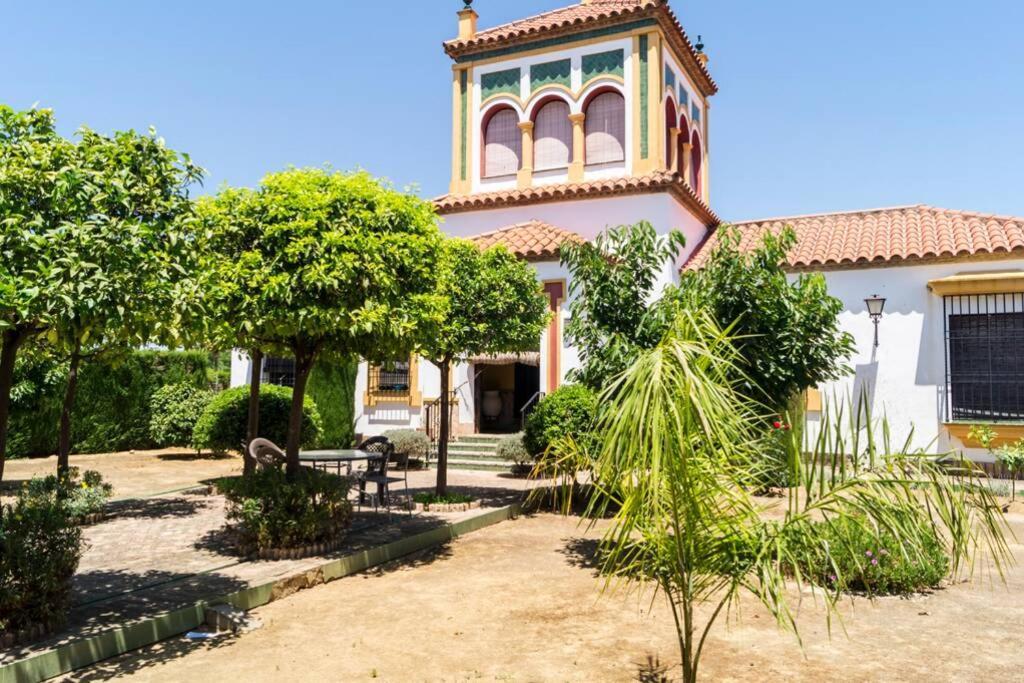 Casa Andaluza Albahaca