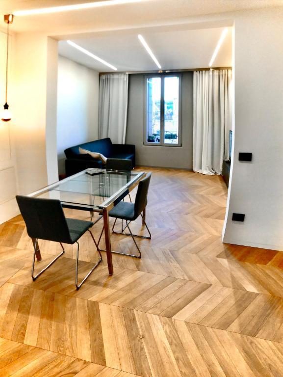 Appartamento Falier