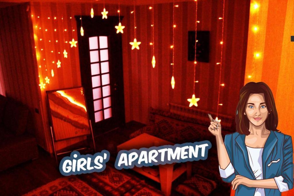 Girl's Apartment