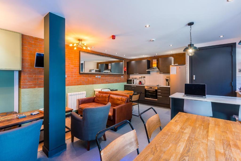 CoDE Co-Living – The LoFT - Edinburgh