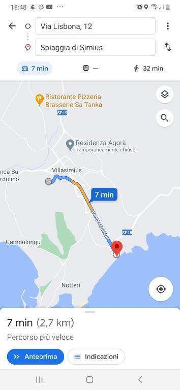Villa isabel 2 img1