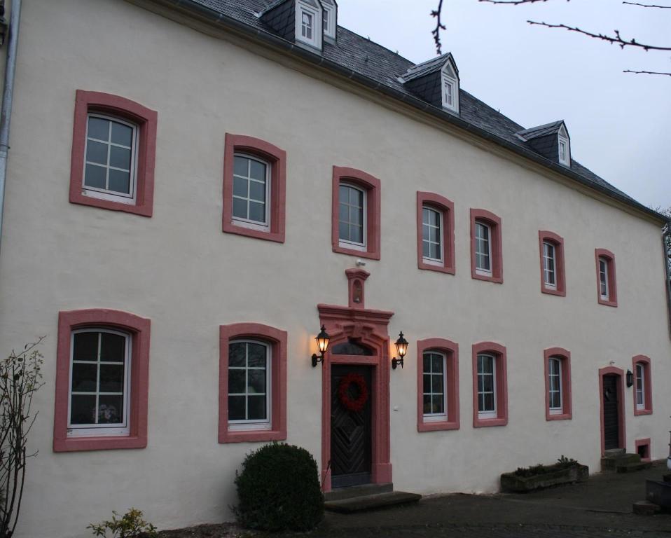 Ferienwohnung Jacobshof
