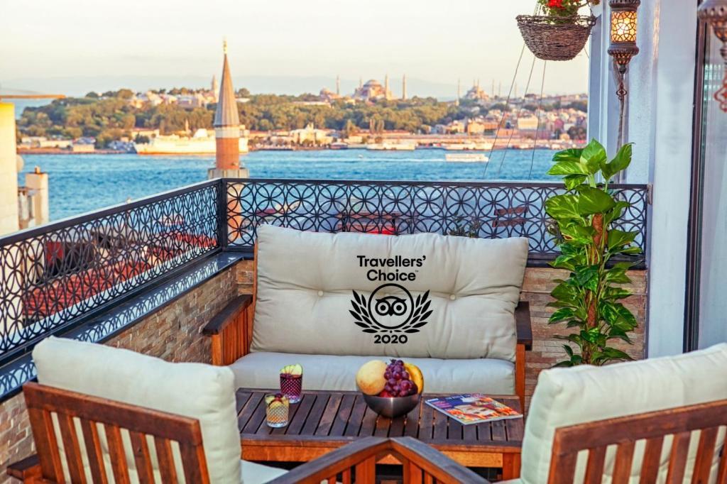 MySuite Istanbul Cihangir
