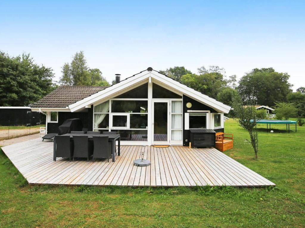 Holiday home Dronningmølle VII