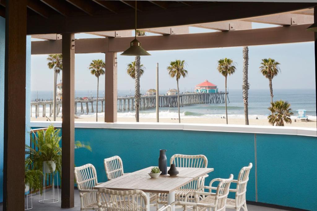 Kimpton Shorebreak Huntington Beach Resort, an IHG Hotel