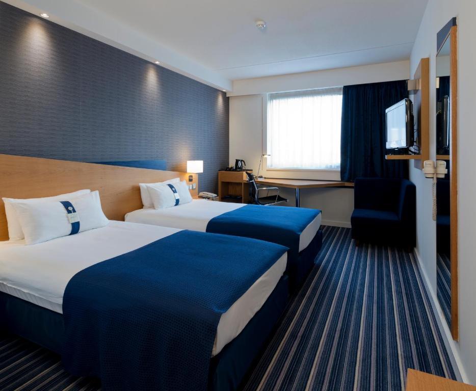 Holiday Inn Express Mechelen City Centre, an IHG Hotel, 2800 Mechelen