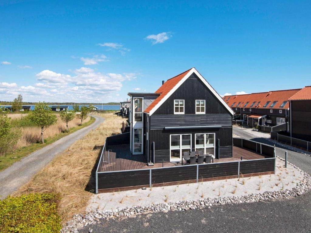 Apartment Juelsminde