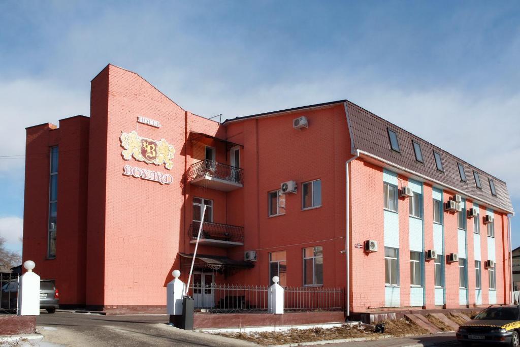 Hotel Boyard