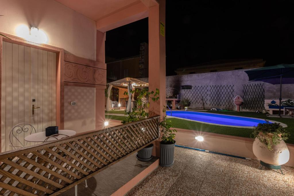 Maison Belle Époque & suites bild9