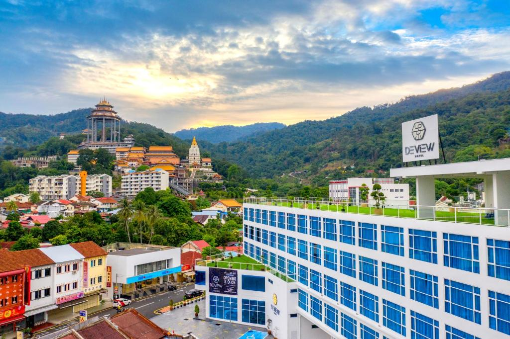 Deview Hotel Penang