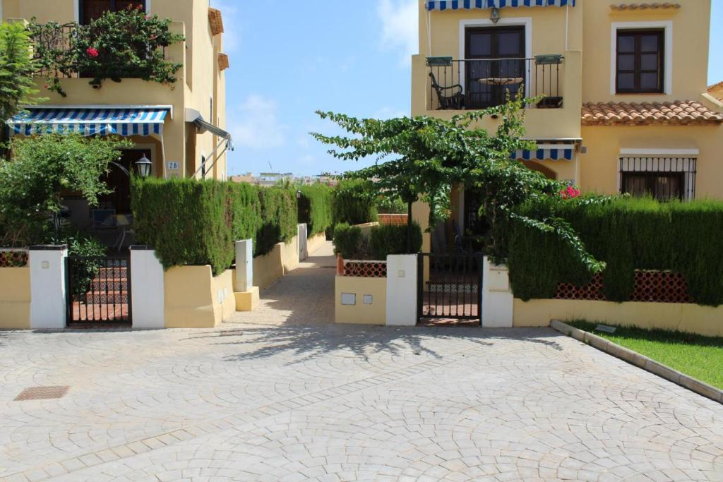 3 bedroom house, La Zenia