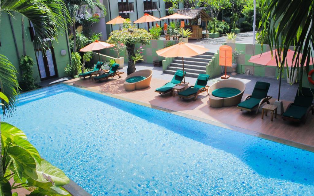 HARRIS Hotel Kuta Tuban Bali