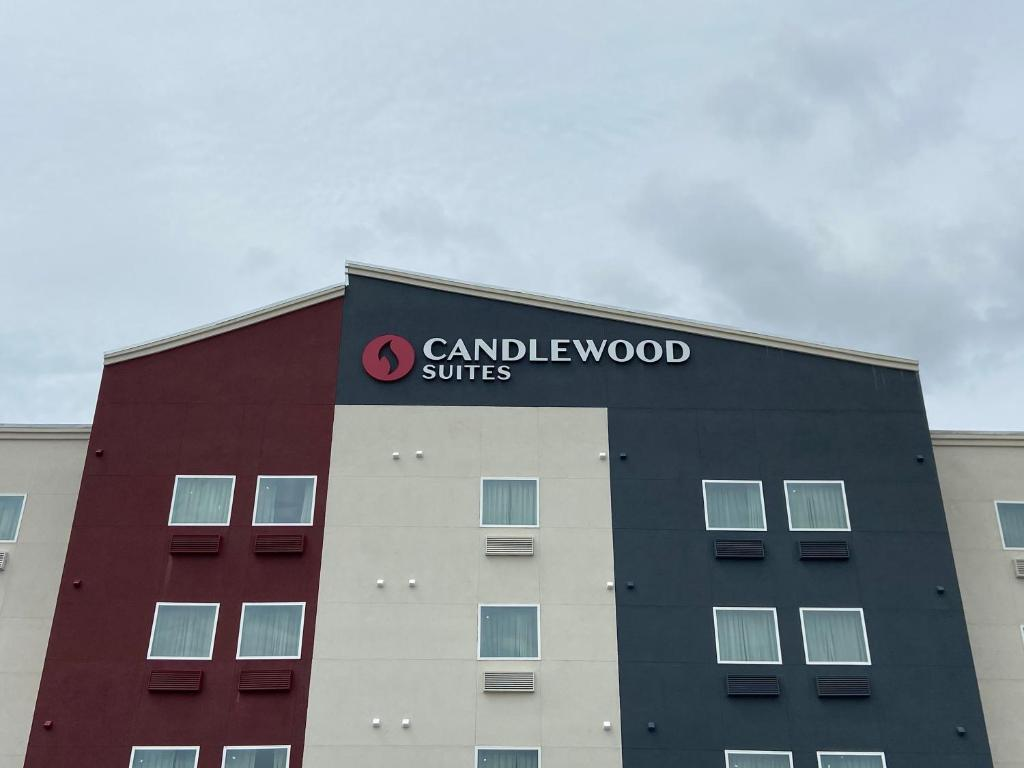 Candlewood Suites La Porte, an IHG Hotel