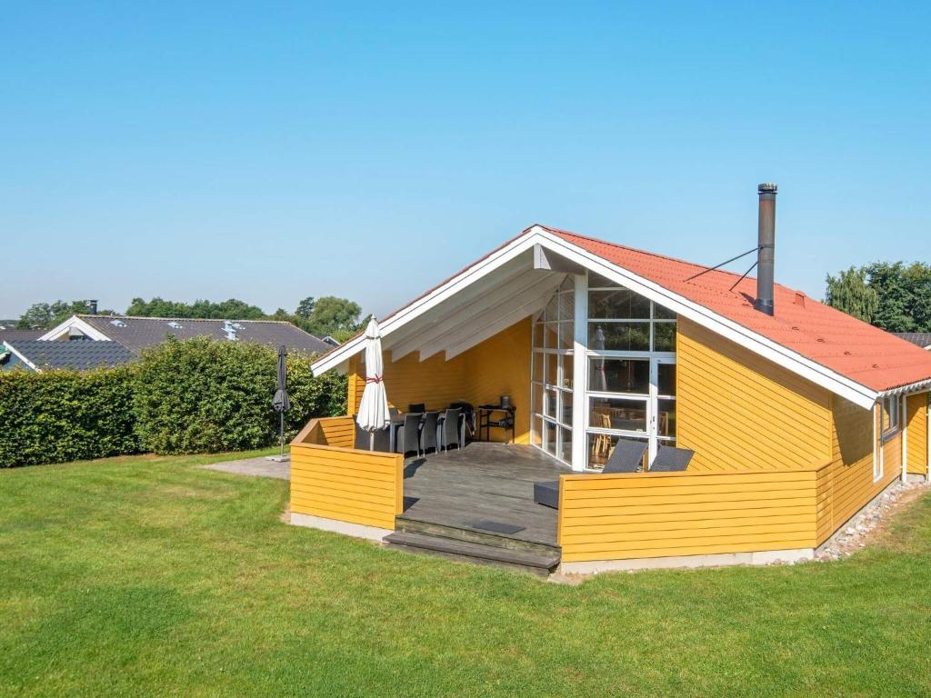Holiday home Haderslev XXX
