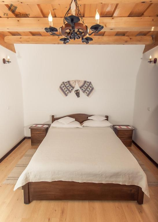 Double Room Hotel Ieremia Movila