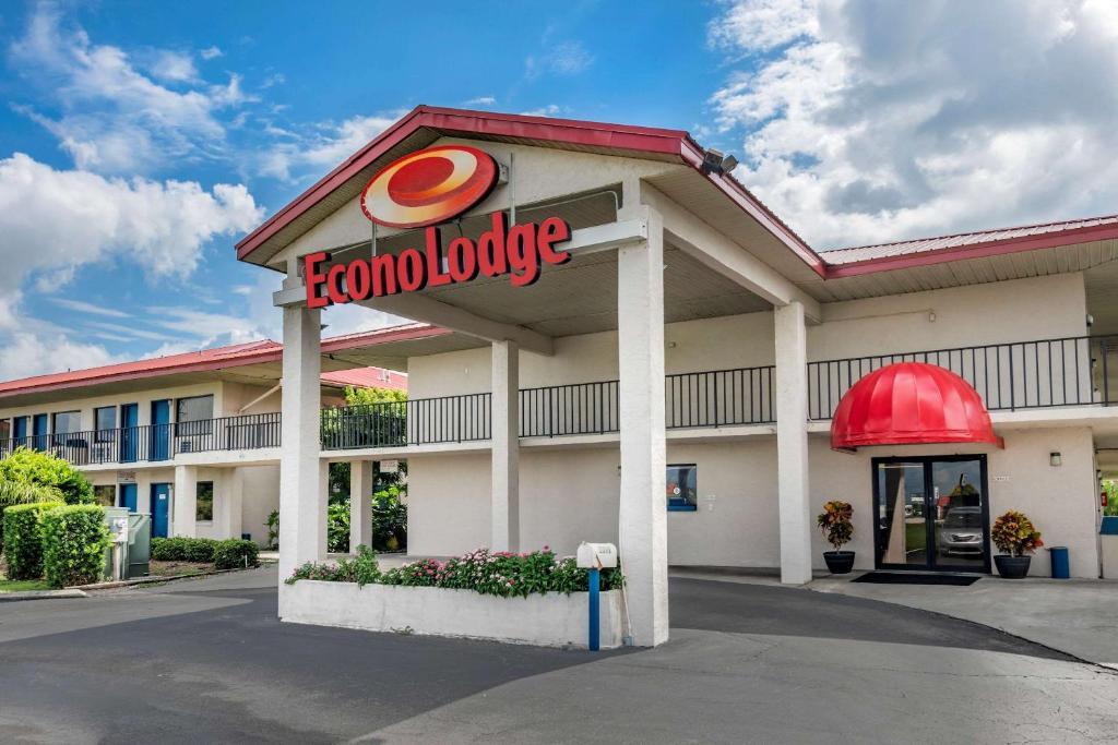 Econo Lodge Sebring