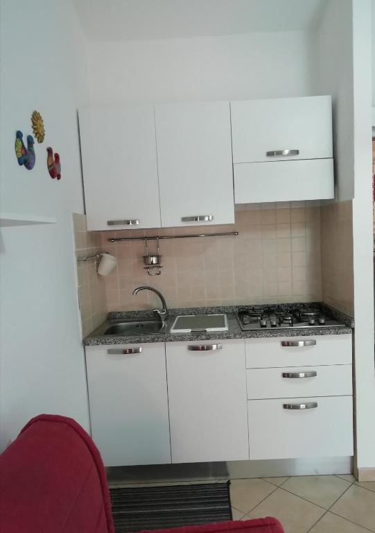 Appartamento da Francesco Villaggio degli Ulivi San Teodoro img11