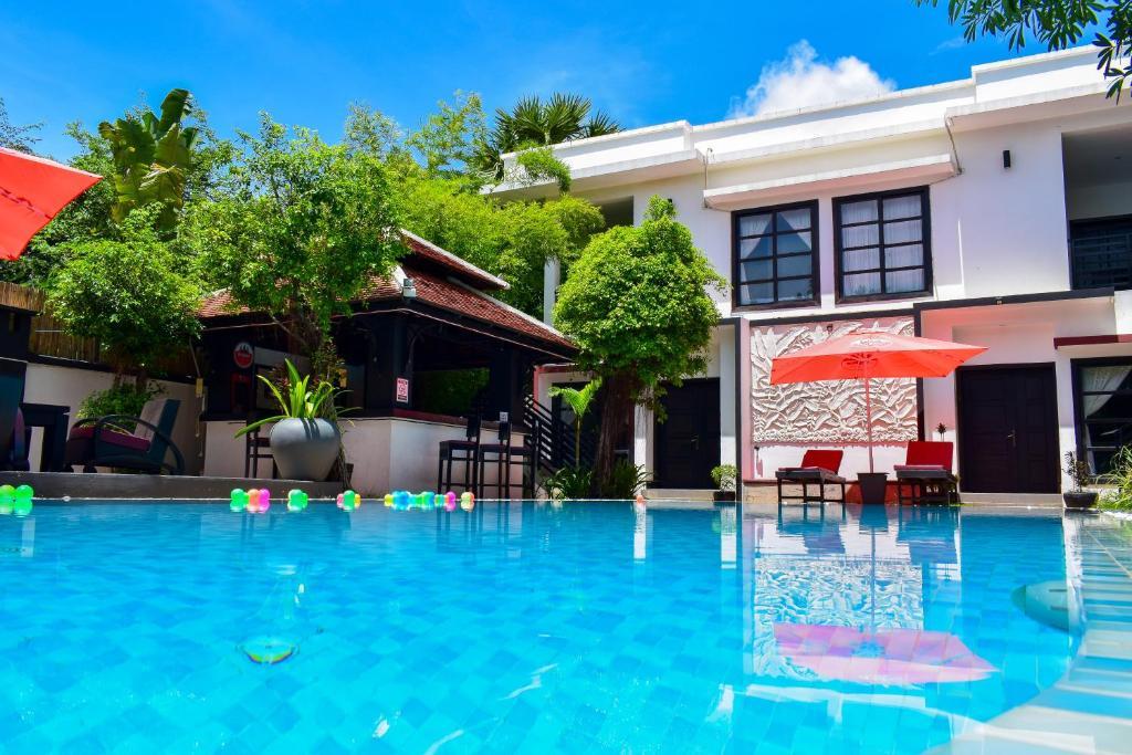 JP Prana Hotel & Spa