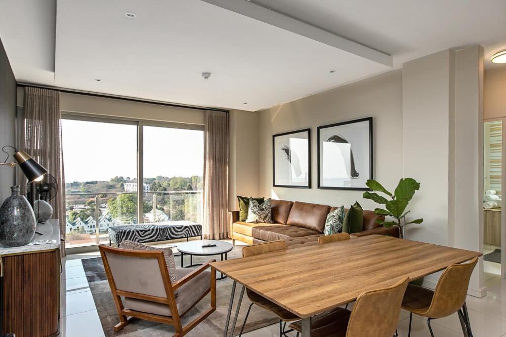 715 The Tyrwhitt - Rosebank