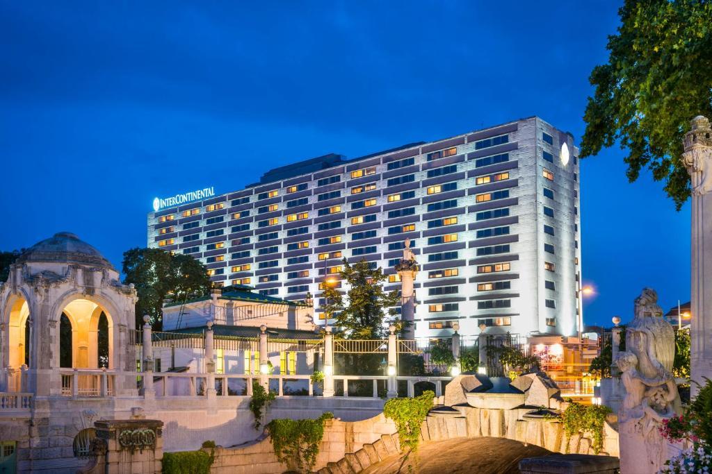InterContinental Wien, an IHG Hotel