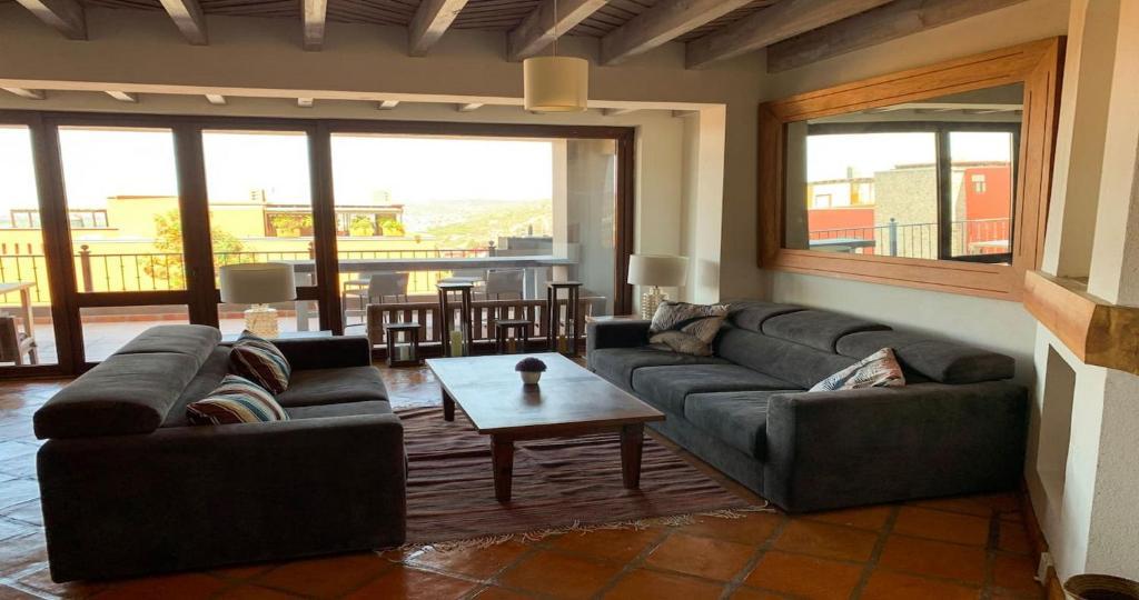 Casa Mia San Miguel de Allende