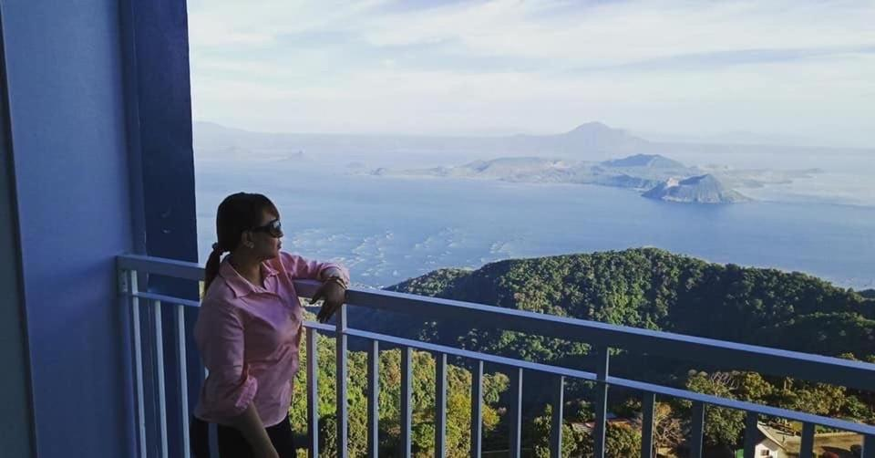 Tagaytay Wind Residences T5 Taal View