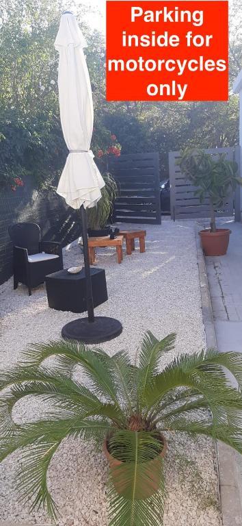 Borgo Marinaro La Medusa Arbatax - camere con bagno privato o appartamento con cucina bild2