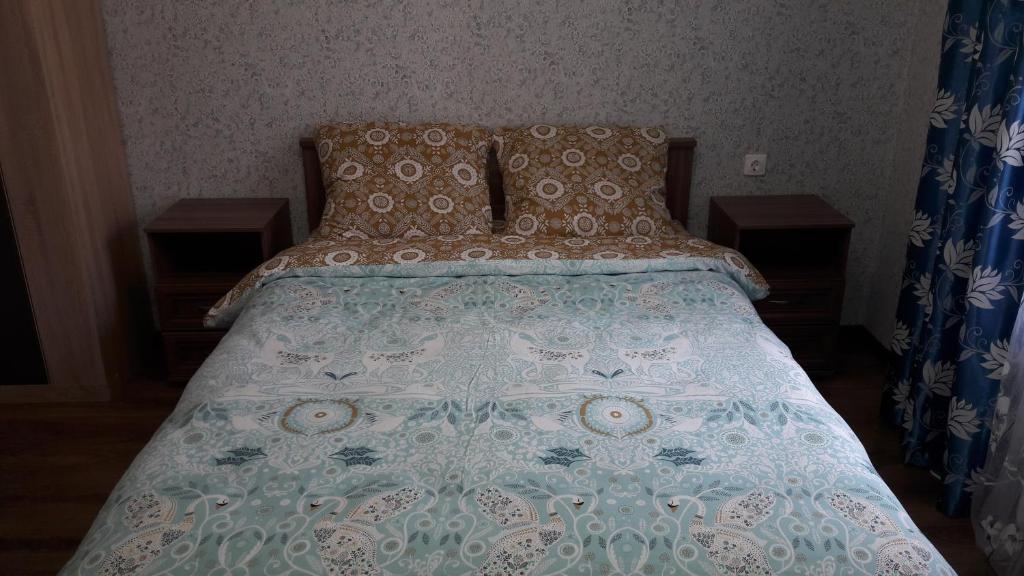 Apartment on Ulitsa Karelskaya