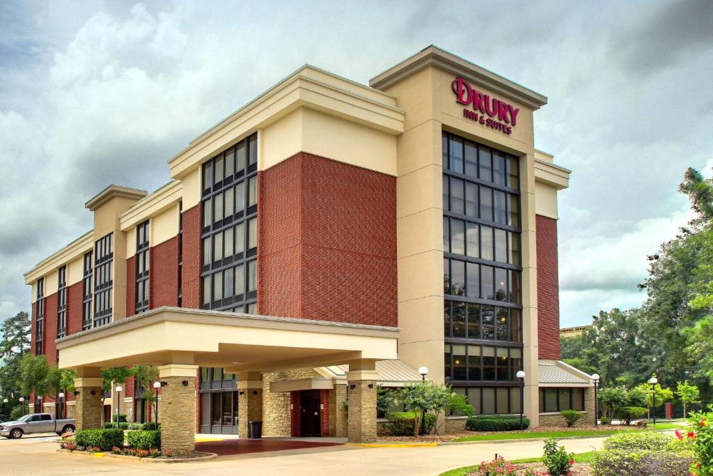 Drury Inn & Suites Houston The Woodlands