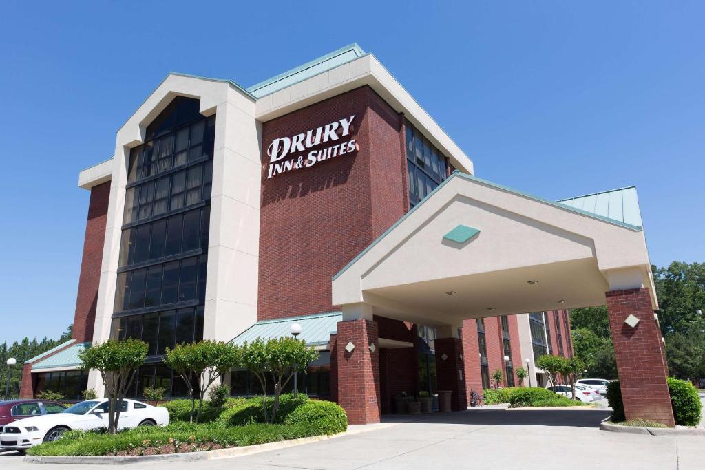 Drury Inn & Suites Birmingham Grandview