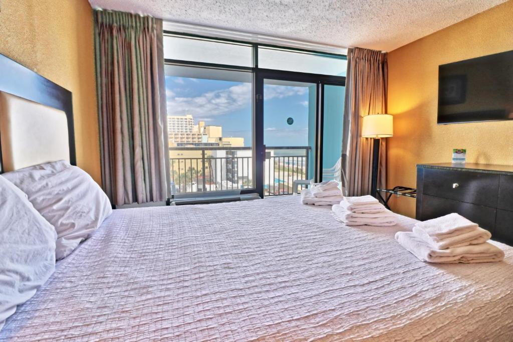 Landmark Resort 517