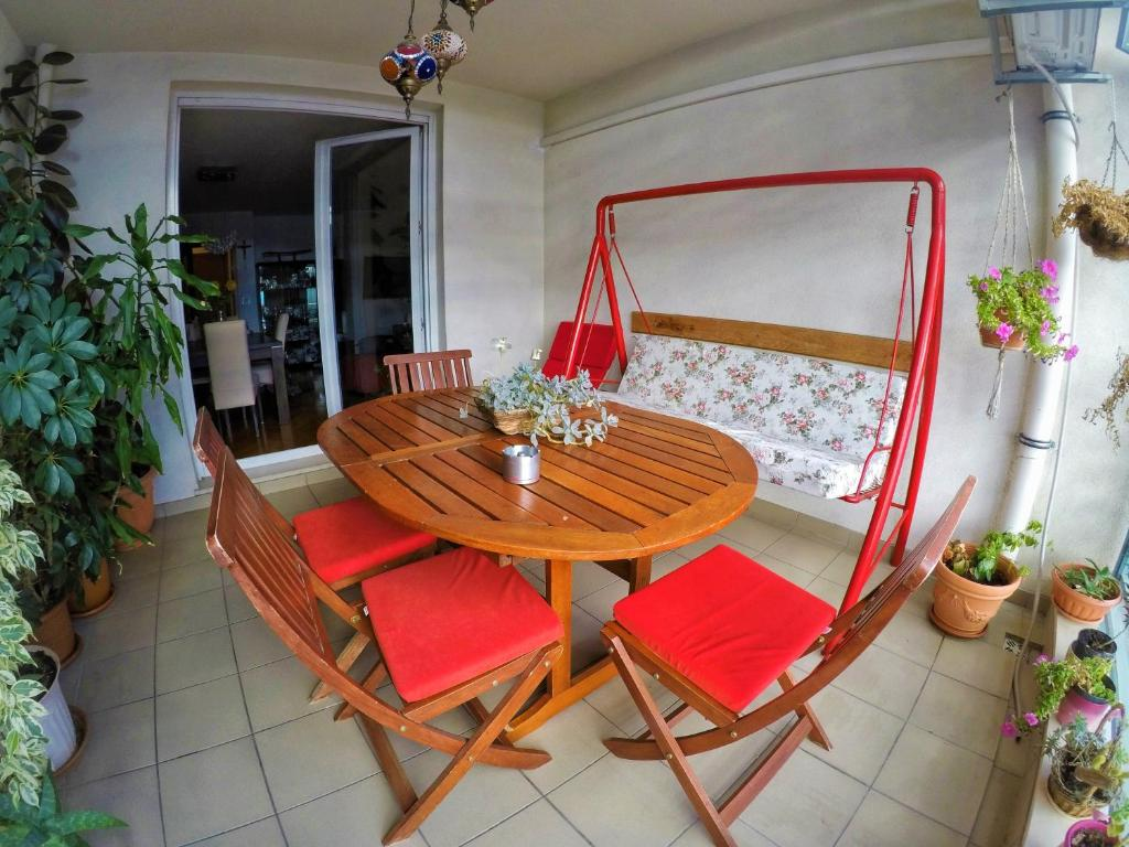 Luxurious Apartment Majda, 2 bathrooms and free parking