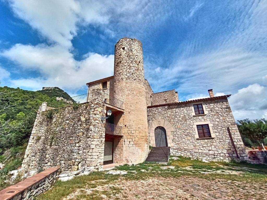 La Torre d'Amer