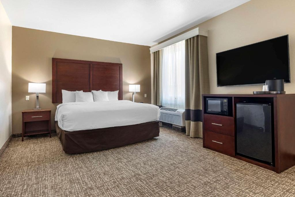 Comfort Suites Plano - Dallas North