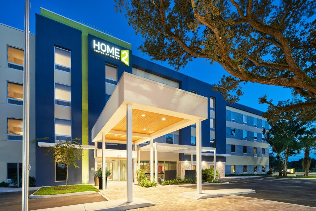 Home2 Suites By Hilton Palm Bay I 95