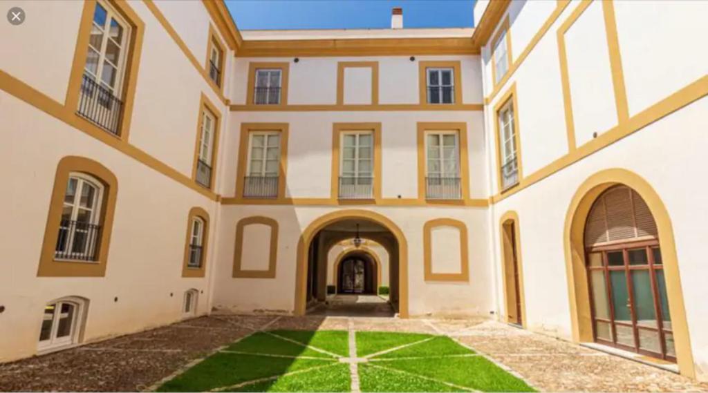 Palazzo Sambuca - Apartment & Rooms