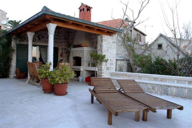 Apartment Old Town Hacienda