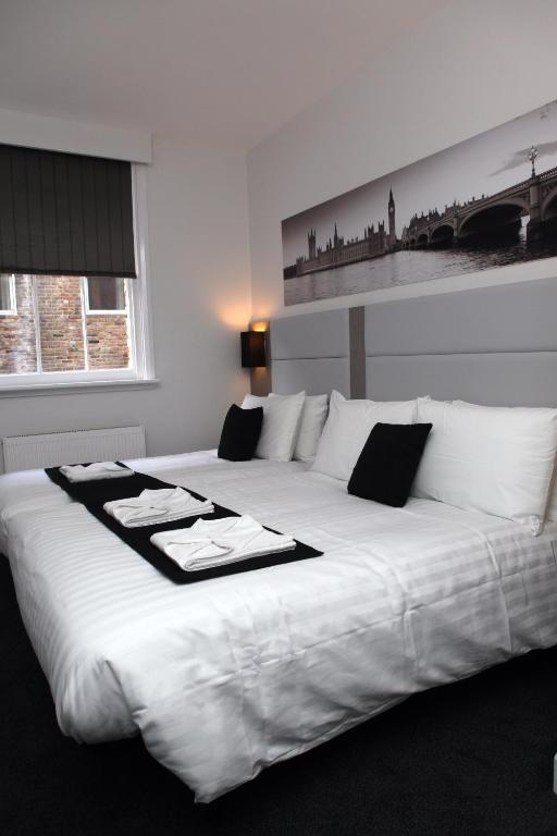 Omega Hotel Londres