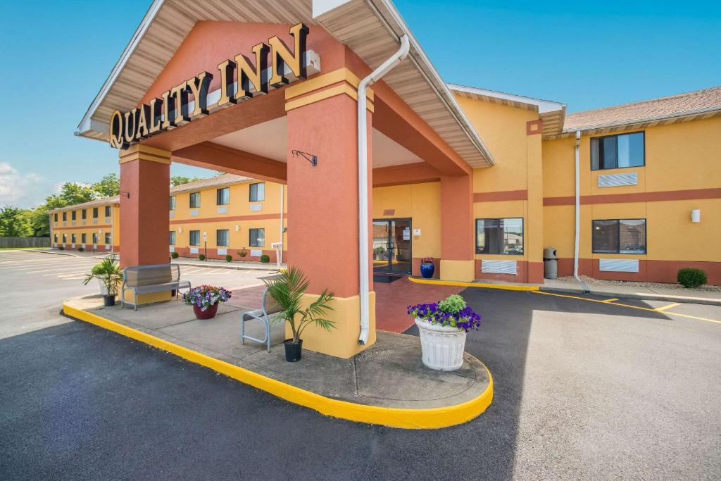 Quality Inn O