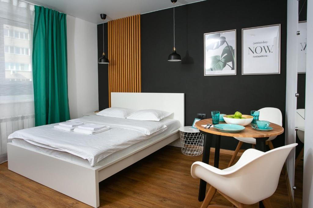 Apartments Domant Romanova 60/1