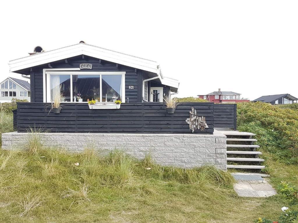Holiday home Fanø LXVII