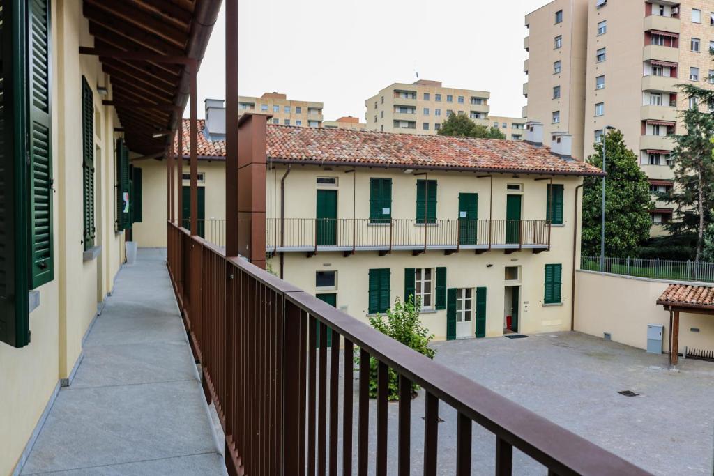Via Natta - San Siro Apartments - 4 people