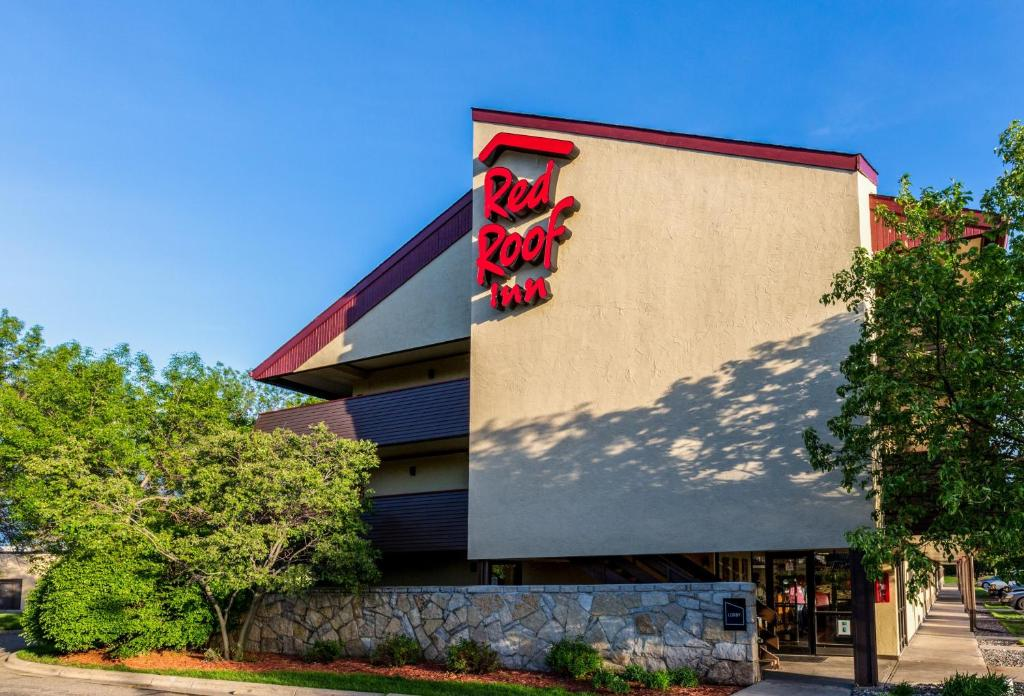 Red Roof Inn Minneapolis Plymouth