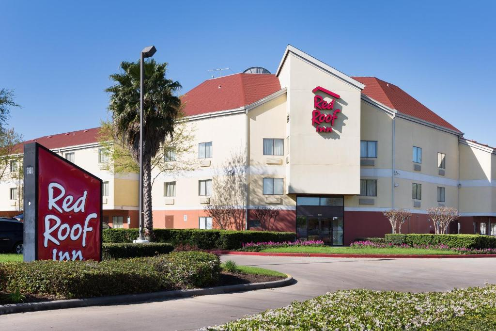 Red Roof Inn Houston Westchase
