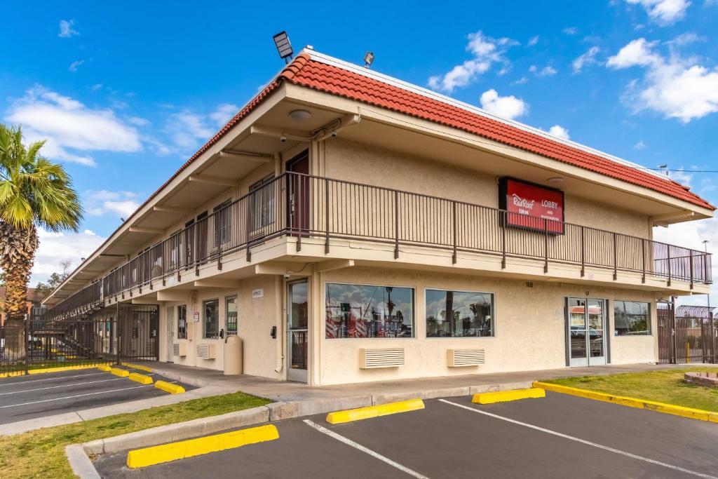 Red Roof Inn Phoenix- Midtown