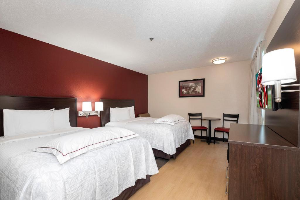 Red Roof Inn PLUS+ Austin South