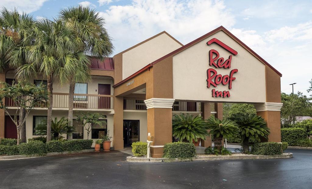 Red Roof Inn Kingsland