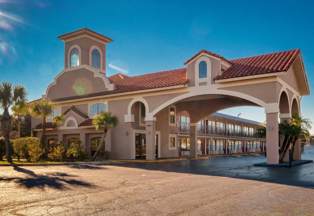 Red Roof Inn PLUS+ St. Augustine