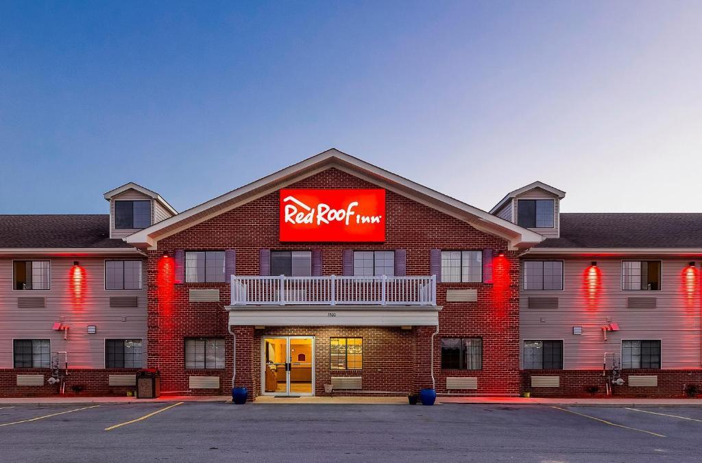 Red Roof Inn Hartselle